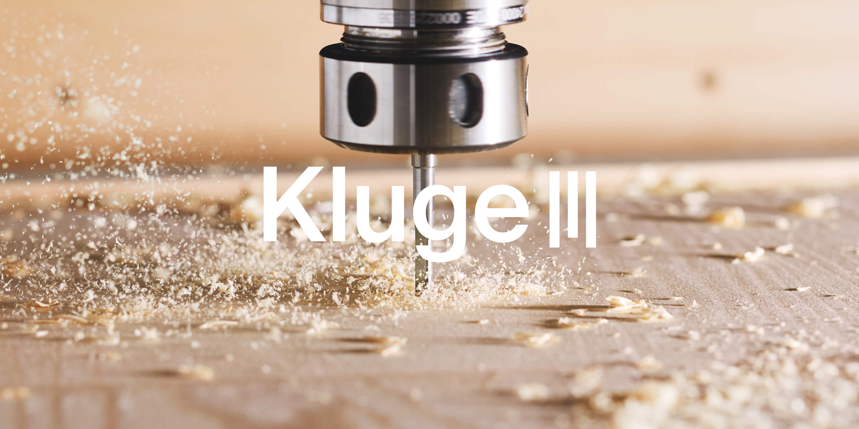 Kluge Website